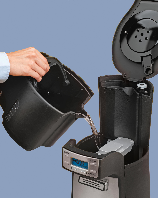 Amazon Com Hamilton Beach 12 Cup Coffee Maker