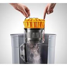 Amazon Com Dyson Ball Multifloor Canister Vacuum Close