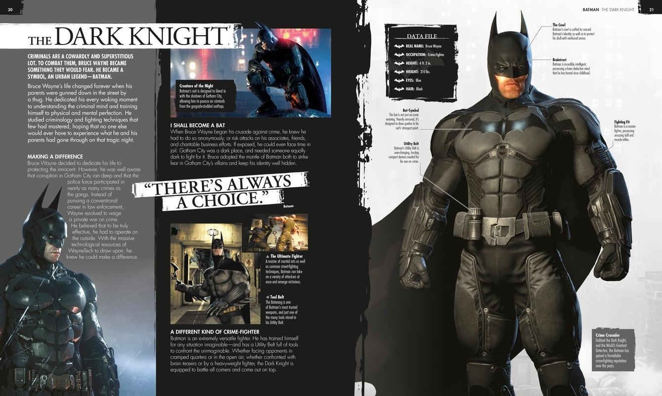 Batman: Arkham Knight eBook by GamerGuides.com ...