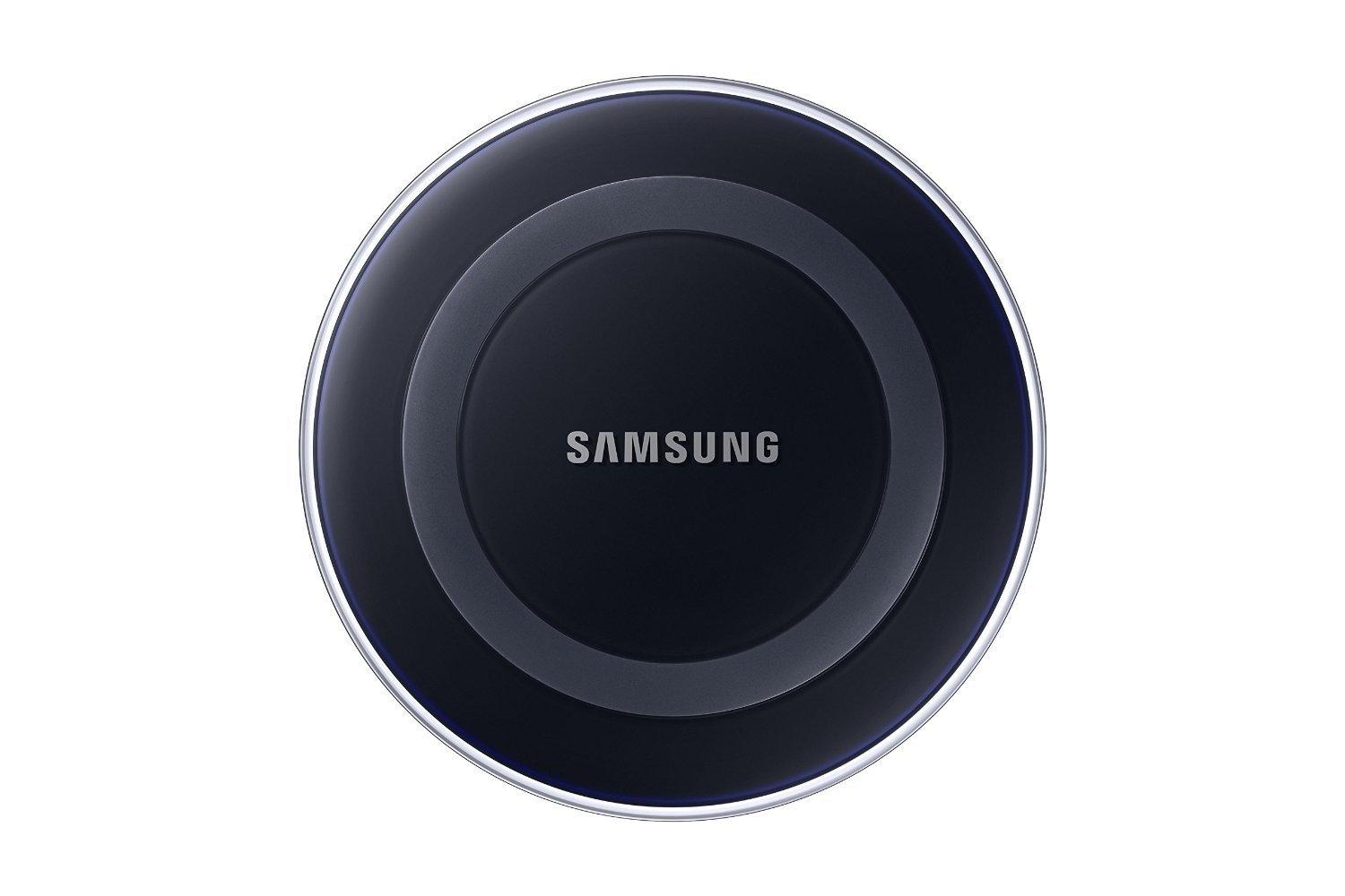 Wireless Phone Charger: Amazon.com: Samsung Wireless Charging Pad With 2A Wall