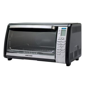 6 Slice Countertop Convection Toaster Oven