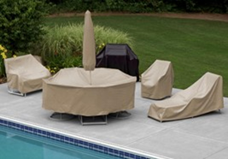 Amazon Com Protective Covers Weatherproof Patio Table