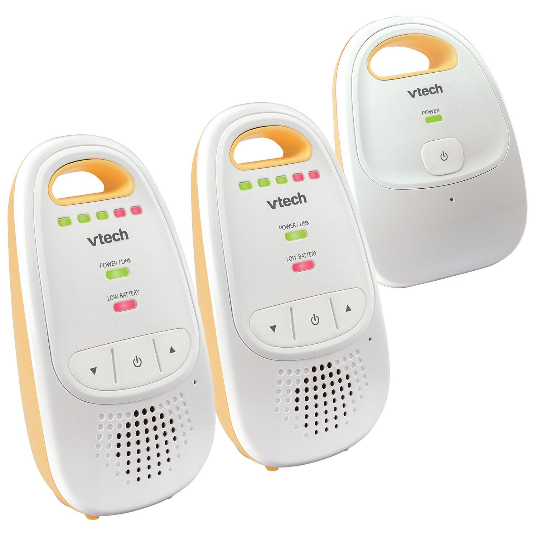 Amazon.com: VTech DM111-2 Safe & Sound Digital Audio Baby