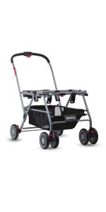 Amazon Com Joovy Twin Roo Car Seat Stroller Baby