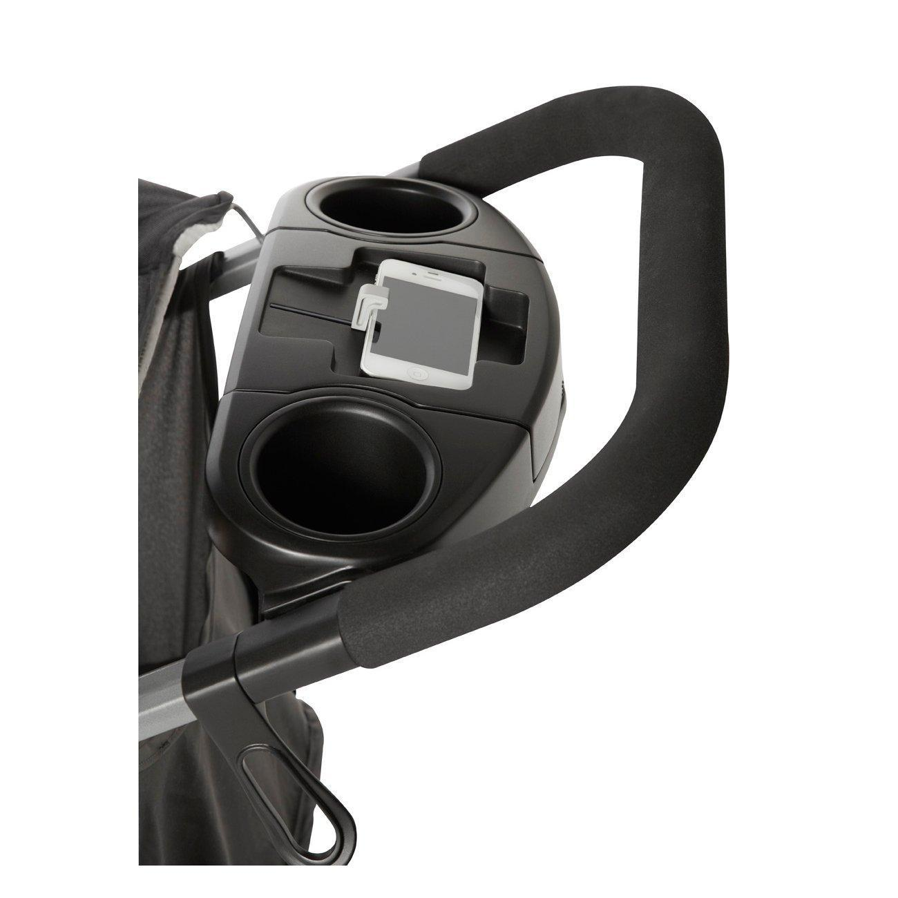 Amazon.com : Graco FastAction Fold Jogger Click Connect ...