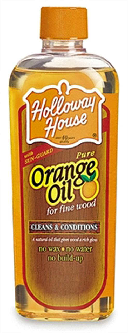 Amazon Com Holloway House Pure Orange Oil For Fine Wood