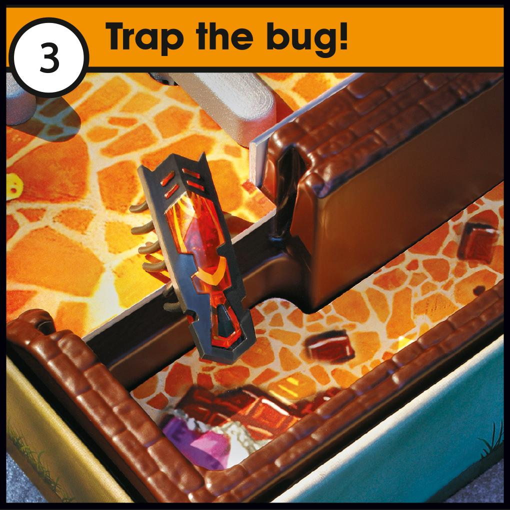 Kitchen Games: Amazon.com: Bugs In The Kitchen