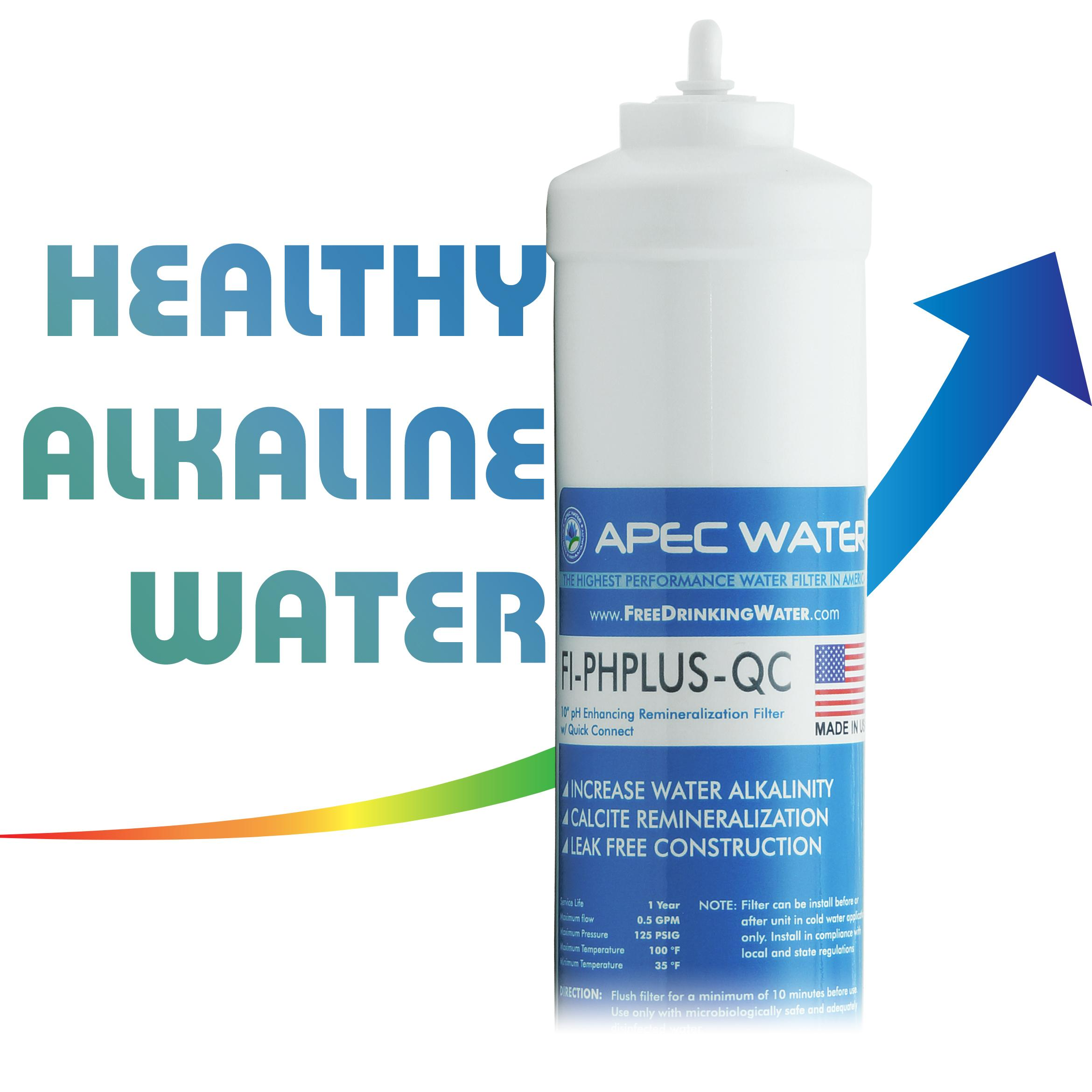 Healthy Alkaline Water