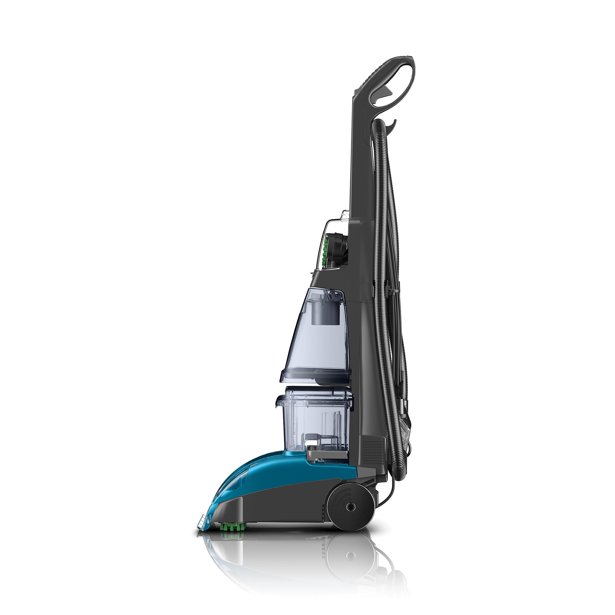 Amazon Com Hoover F5914900 Steamvac Carpet Cleaner With