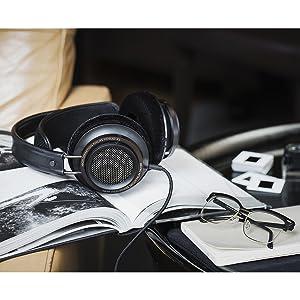 Duymak kulaklık üzerinde Philips Fidelio X2
