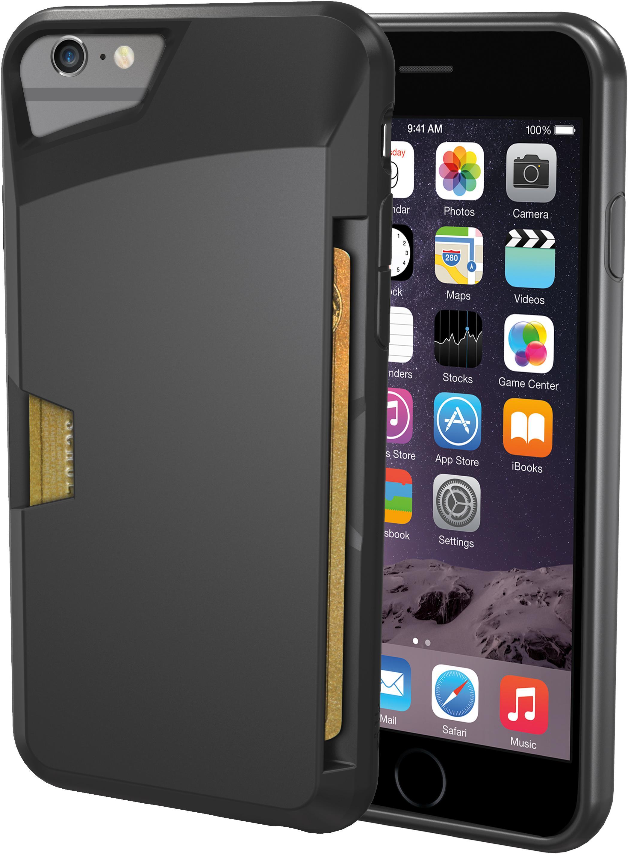 Amazon.com: iPhone 6/6s Wallet Case - Vault Slim Wallet