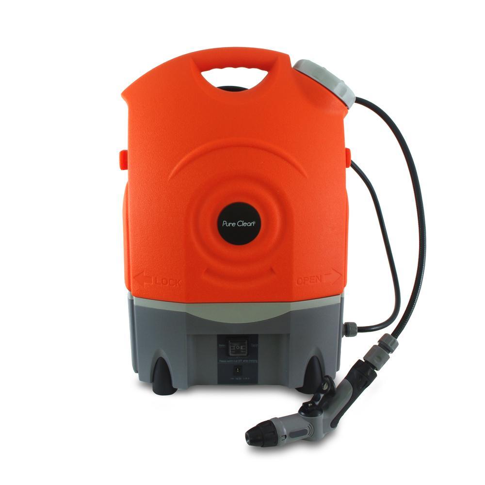 Amazon Com Pure Clean Outdoor Portable Spray Pressure