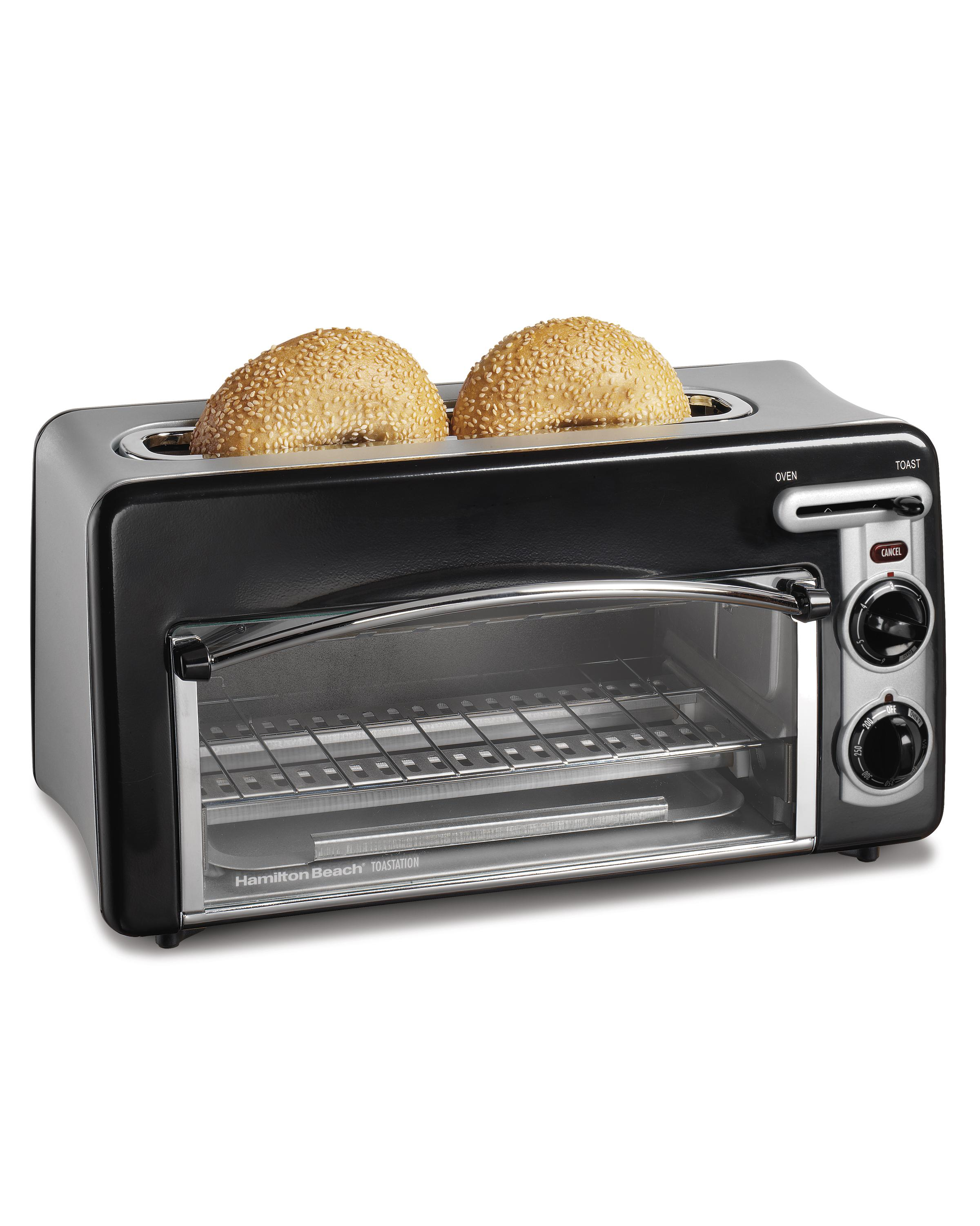 Black And Decker Toaster Ovens toasters;slice;2;4;breville;ovens;convectioncuisinart ...