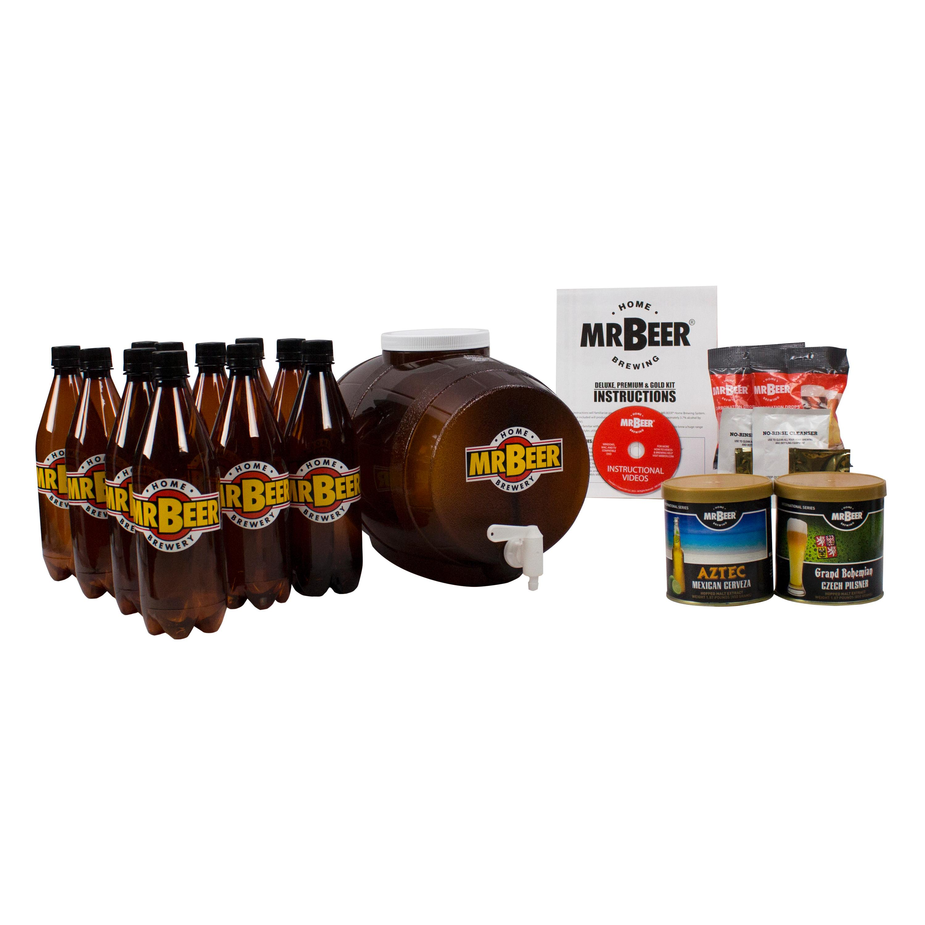 Craft Beer Shipped To Home