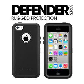 otterbox iphone 5c case defender series