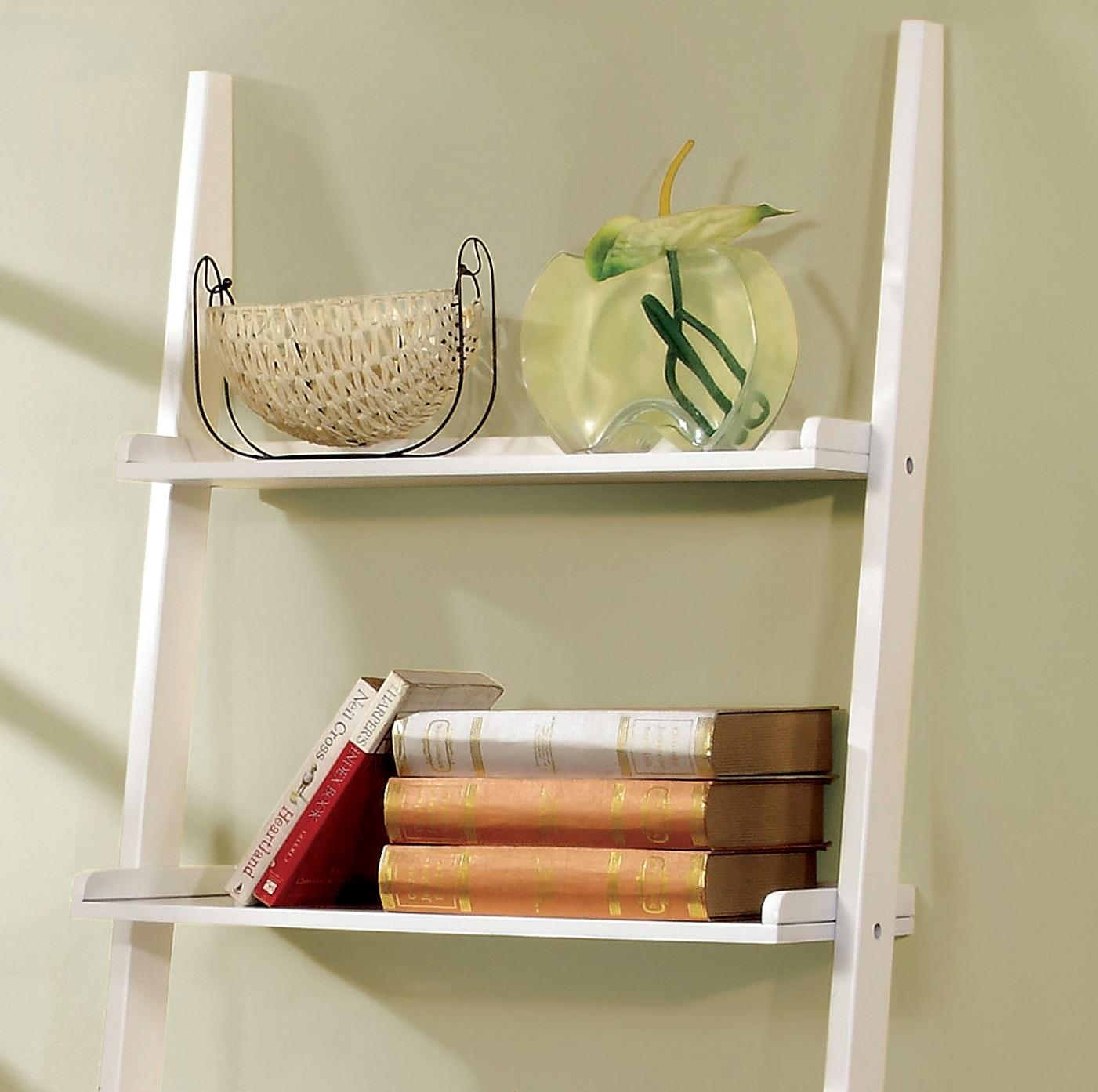Furniture Of America Klaudalie 5-Tier Ladder Style