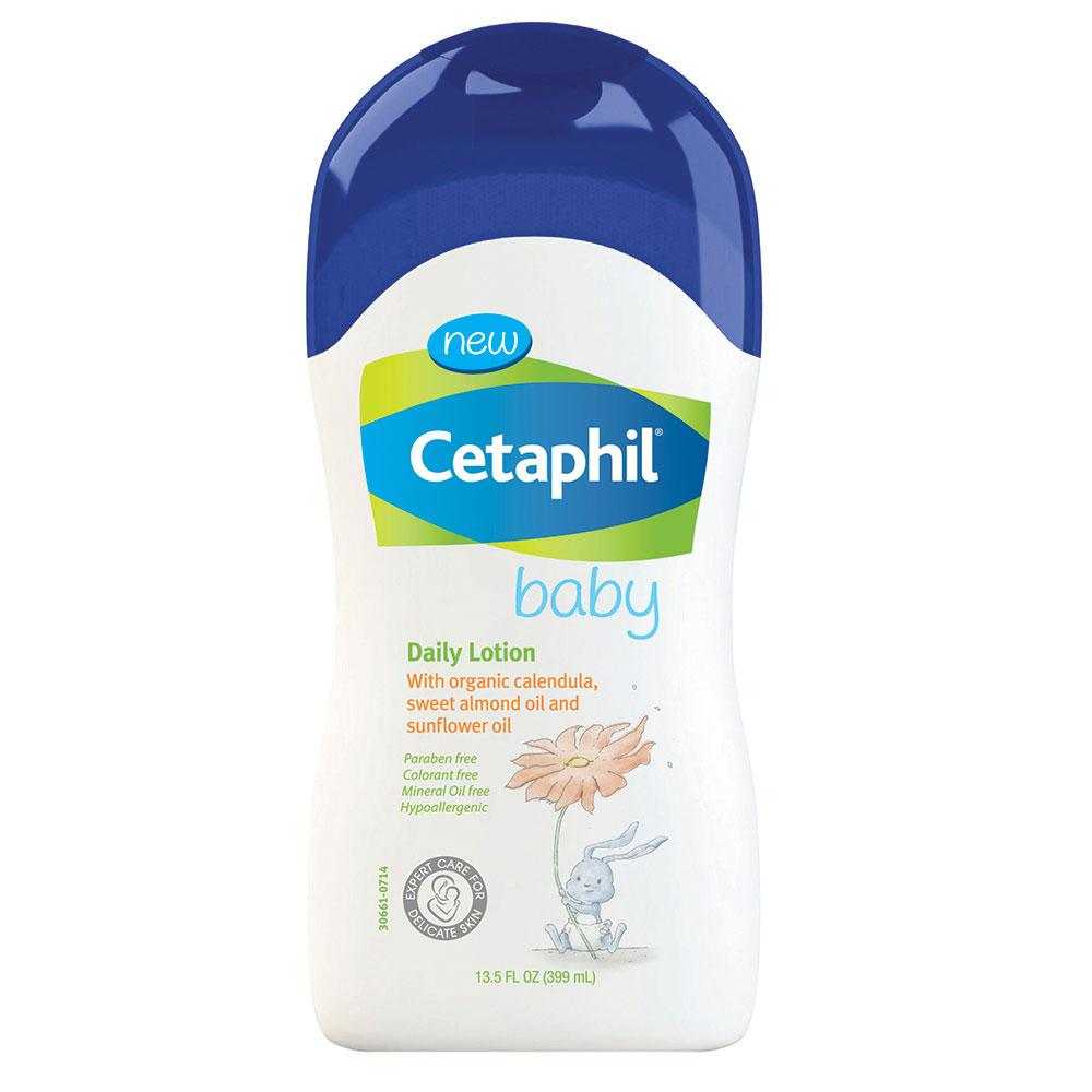 Amazon Com Cetaphil Baby Moisturizing Oil With Organic