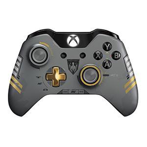 Xbox One Limited Edition Call of Duty: Advanced Warfare