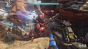 Warzon REQ Bundle, Halo, Halo 5, New Halo