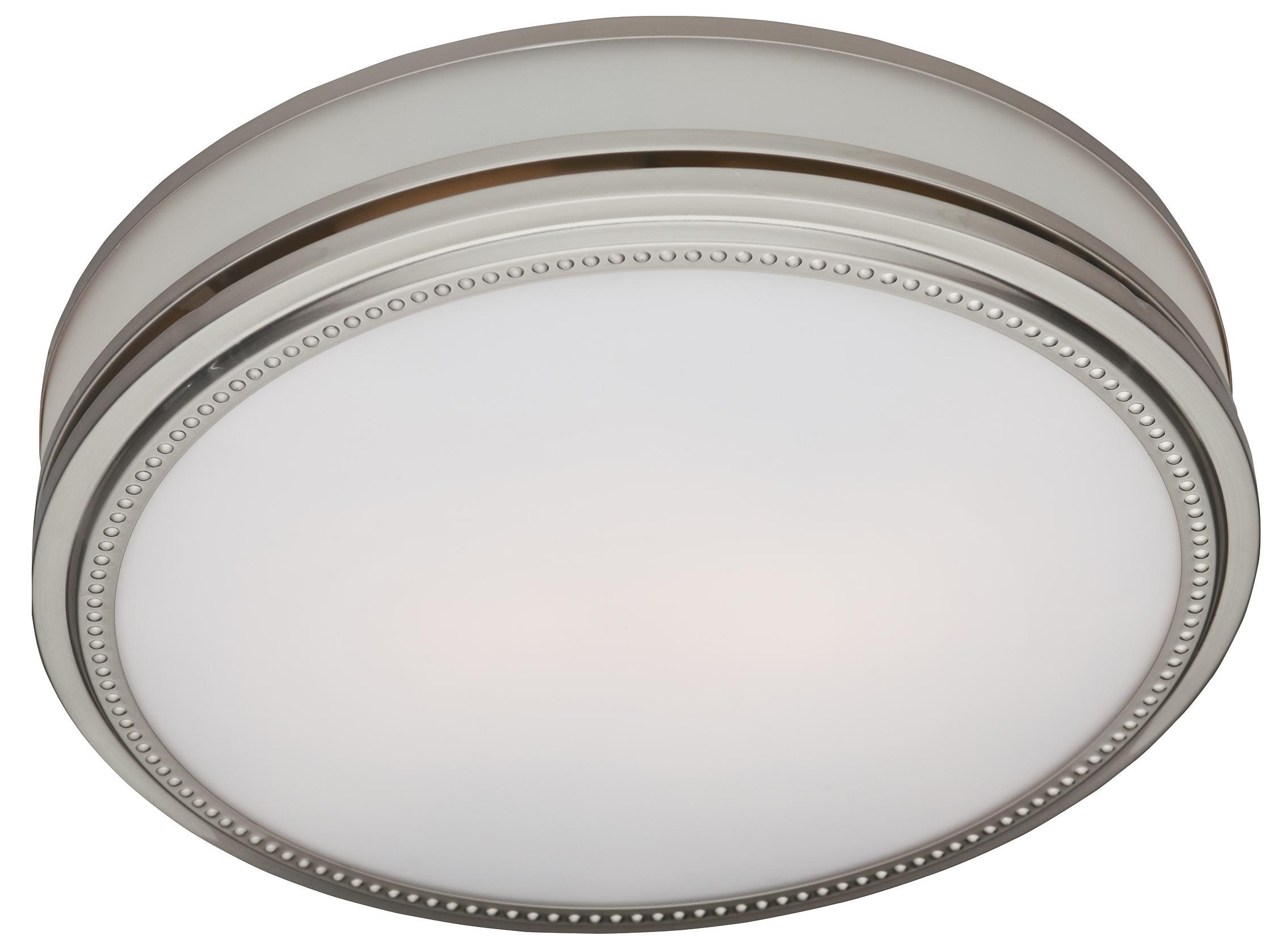 Hunter 83001 Ventilation Riazzi Bathroom Exhaust Fan With
