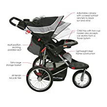 Amazon Com Baby Trend Expedition Jogger Stroller