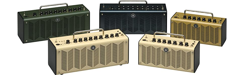 yamaha thr amps thr10c electric guitar mini amplifier boutique amp ebay. Black Bedroom Furniture Sets. Home Design Ideas