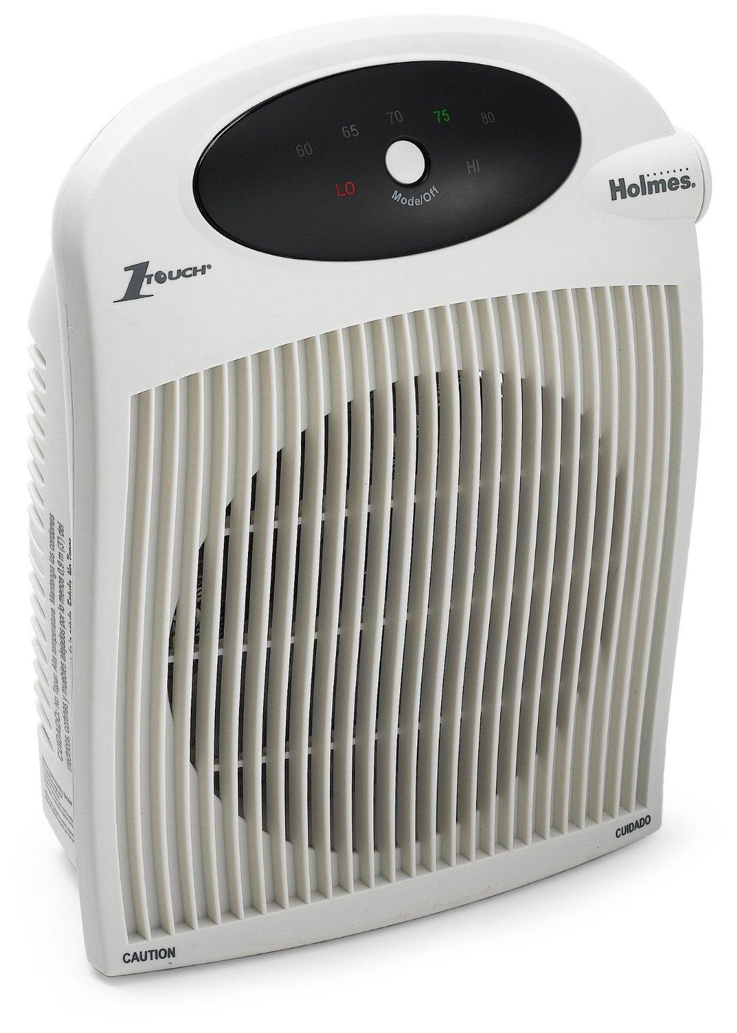 Amazon.com - Holmes Heater with 1Touch Control and ...