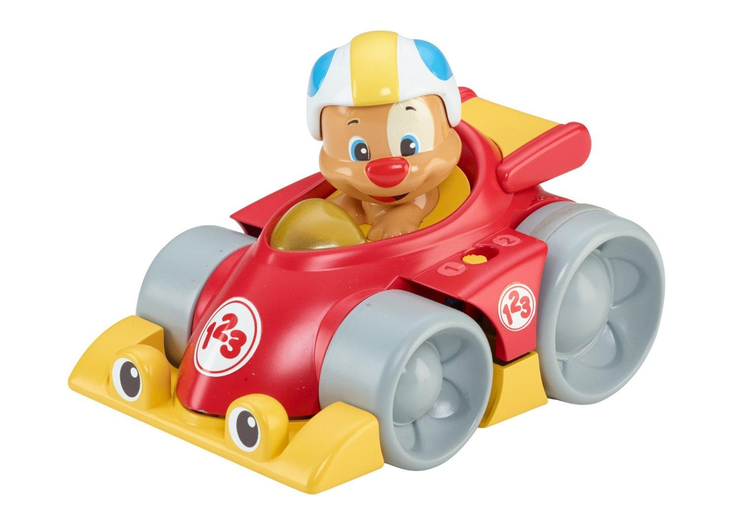 Fisher-Price Laugh & Learn 3-in-1 Smart Car - Fisher-Price UK  |Fisher Price Laugh And Learn Cars