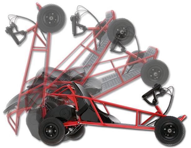Amazon Com Razor Dune Buggy Go Kart Sports Amp Outdoors