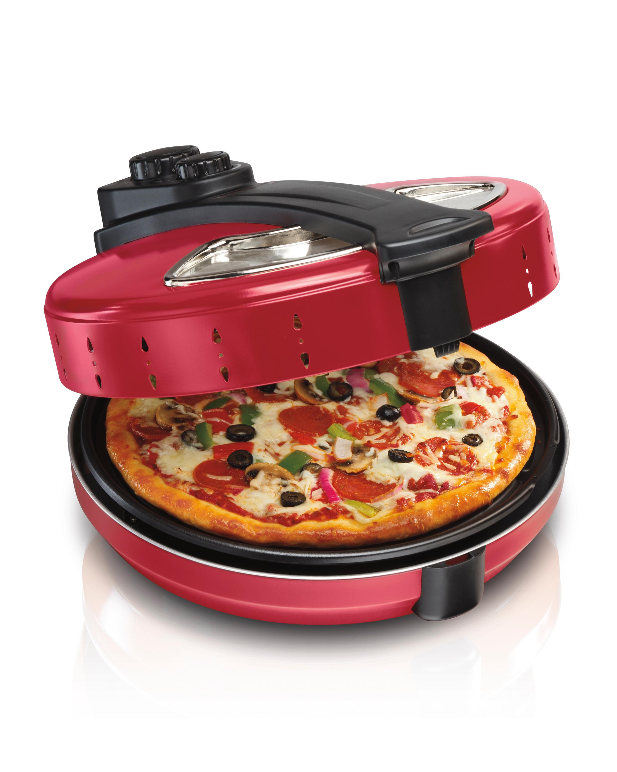 pizza ovens small for kids maker mini pizza best rated ...