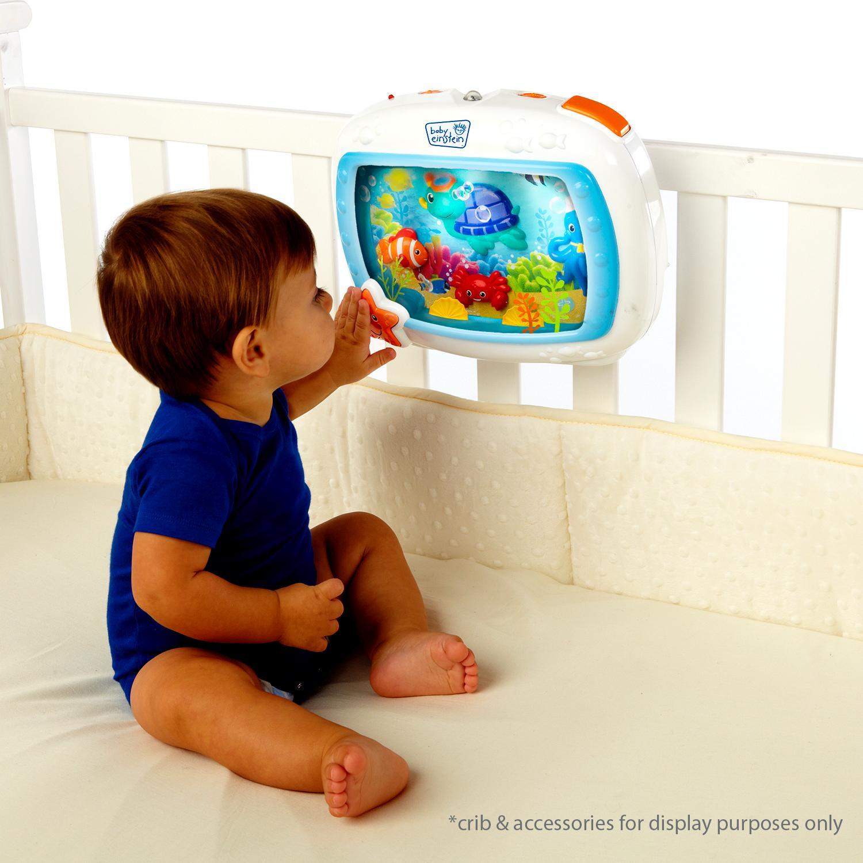 Amazon Com Baby Einstein Sea Dreams Soother Baby