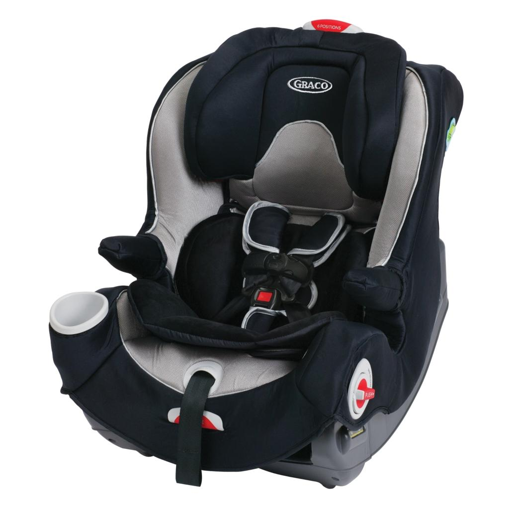Amazon Com Graco Smartseat All In One Car Seat Ryker