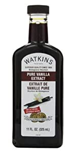 extract watkins vanilla lemon cream strength hand extracts double natural amazon ounce flavoring