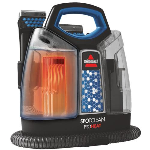Amazon Com Bissell Spotclean Proheat Portable Spot