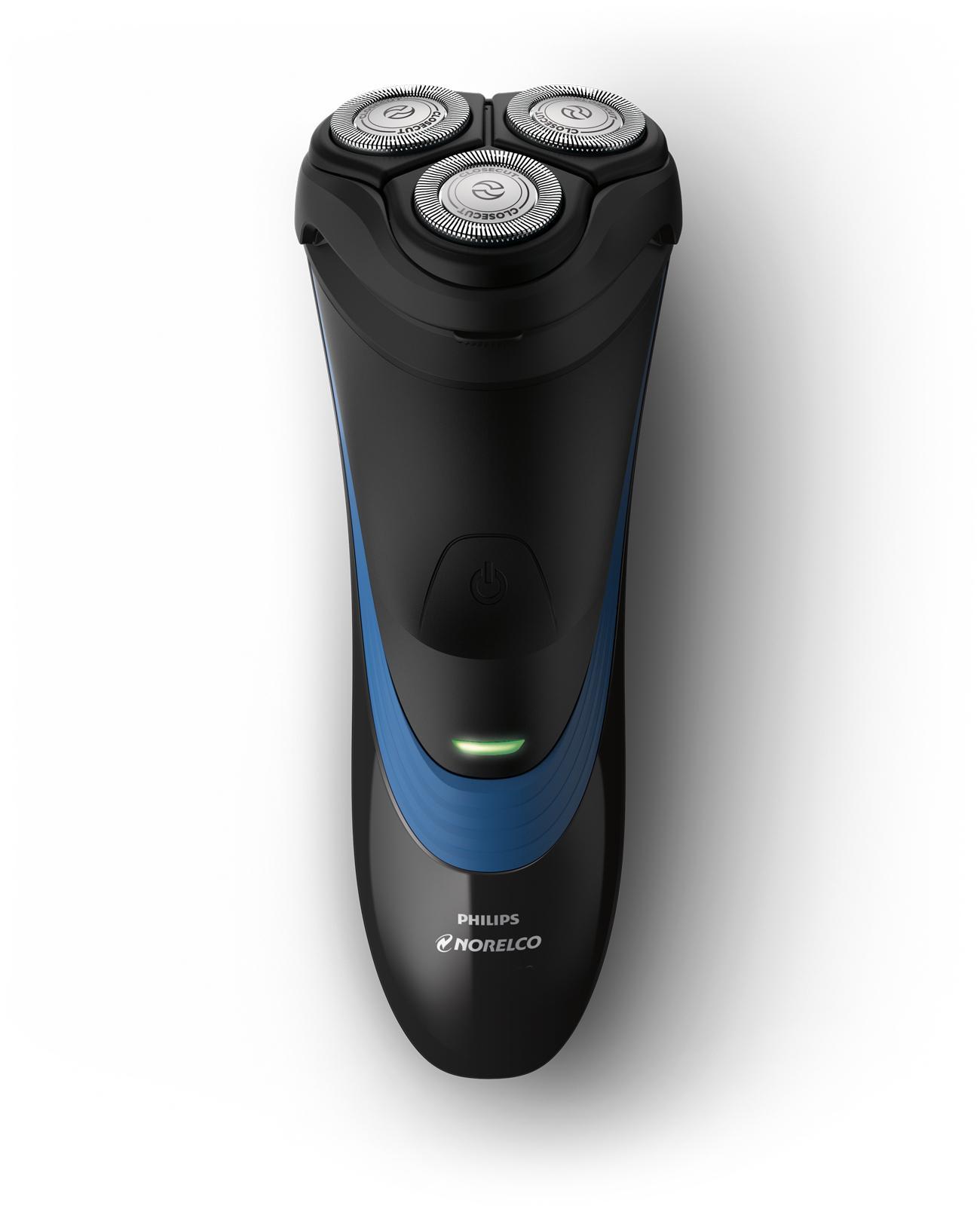 Amazon Com Philips Norelco Electric Shaver 2100 S1560 81