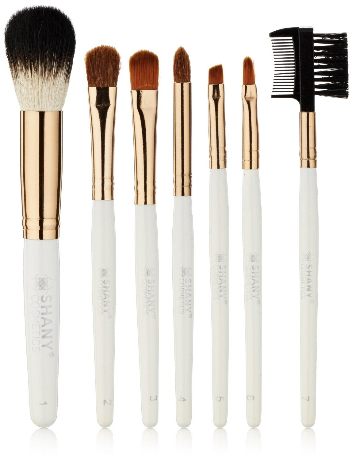Makeup Brushes Sponge Collection: Real Techniques Brushes Sigma Brushes Mascara Nyx Beauty