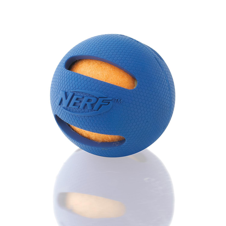 Pet Supplies : Pet Toy Balls : Nerf Dog Small to Medium
