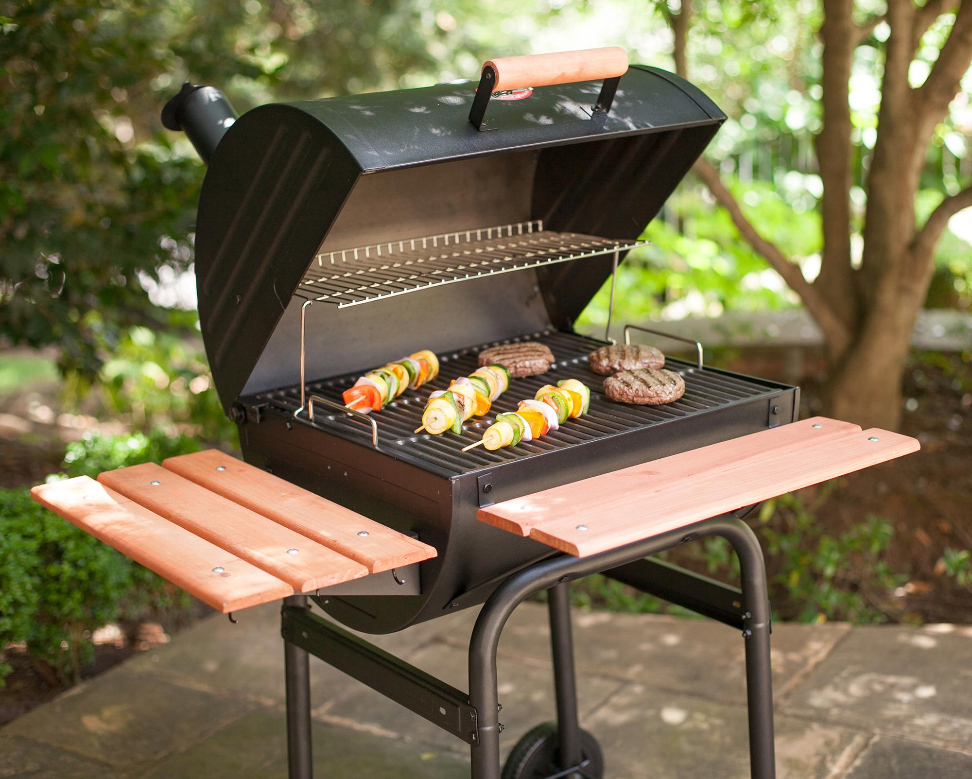 Char-Griller, grill