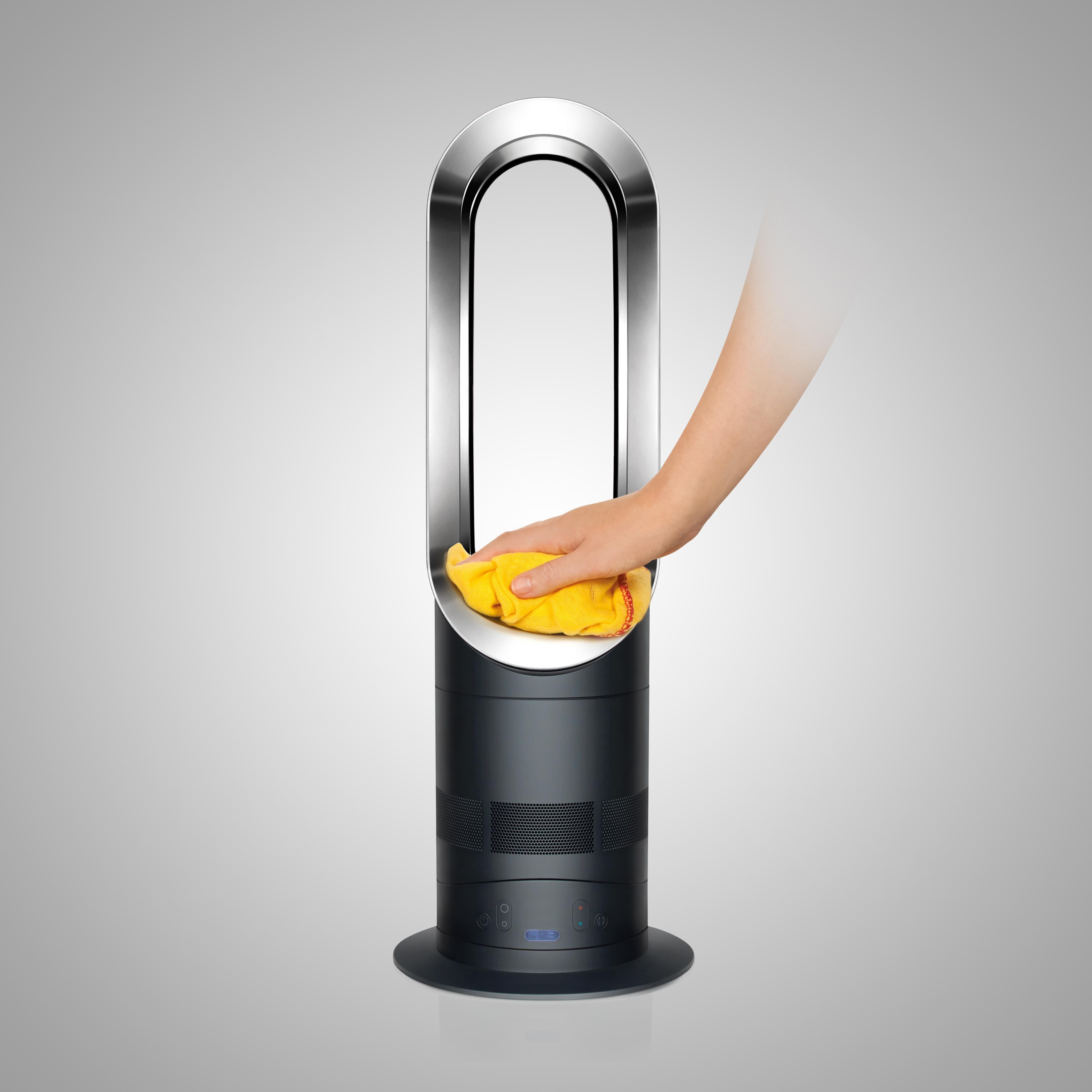 dyson hot and cool inverter split klimager t. Black Bedroom Furniture Sets. Home Design Ideas