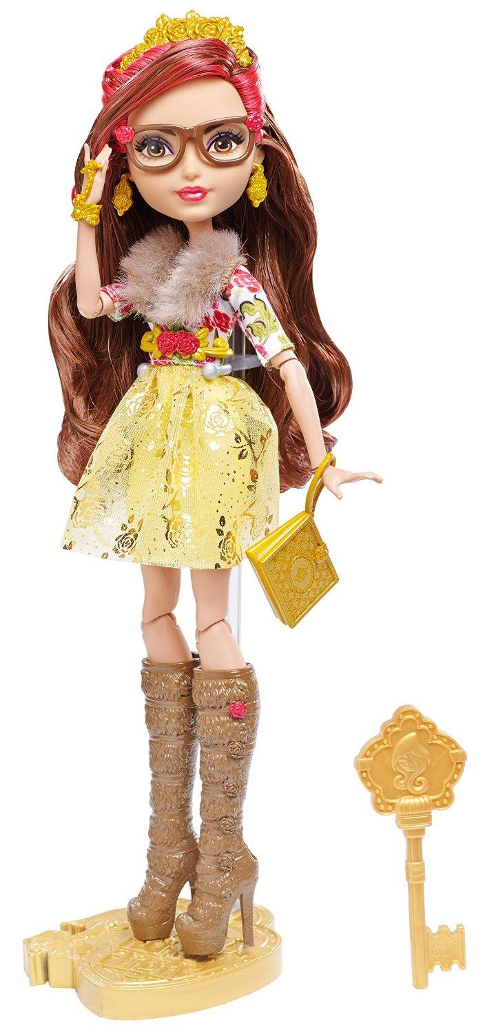 Ever After High Rosabella Beauty Doll, Free Shipping, New ...