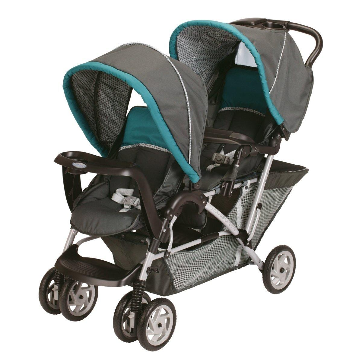 Amazon Travel System
