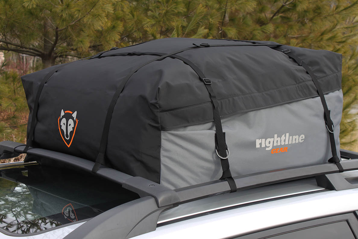 Amazon Com Rightline Gear 100s10 Sport 1 Car Top Carrier
