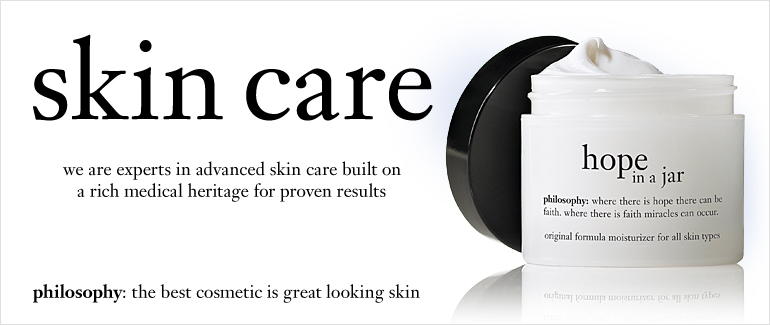 Amazon.com: philosophy: Skin Care