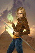 The Kane Chronicles: The Serpent's Shadow - Kindle edition