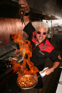 Diners drive ins and dives book
