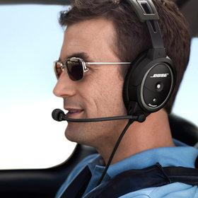 Bose A20 Pilot