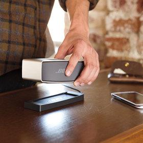 Amazon Com Bose Soundlink Mini Bluetooth Speaker Mp3