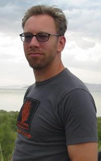 Image of Robert Kroese