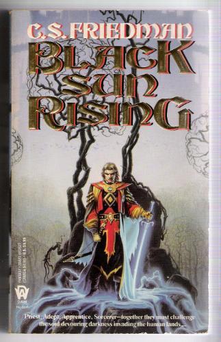 Follow the Author                                        Similar authors to follow                                  Black Sun Rising (The Coldfire Trilogy, Book 1)                    Mass Market Paperback                                                                                                                                                        – September 1, 1992