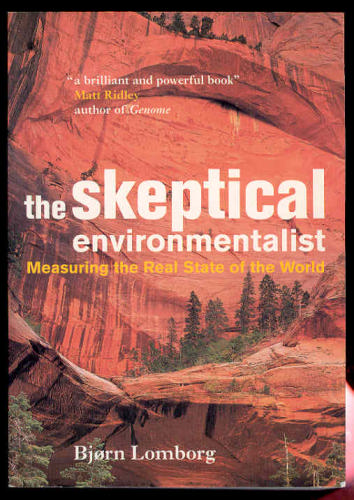 cool it: the skeptical environmentalists guide to global warming